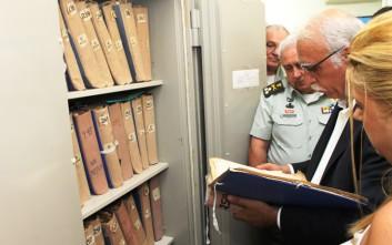 Έρευνα του στρατού σε αρχεία της Βέρμαχτ για τη γερμανική κατοχή