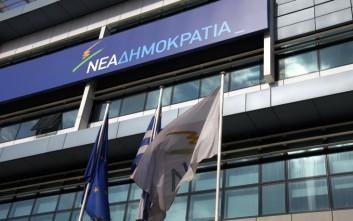 ΝΔ: Ο Μεϊμαράκης μίλησε με όρους ειλικρίνειας και δημιούργησε εμπιστοσύνη στους απλούς πολίτες