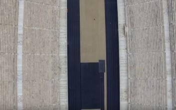 Εντυπωσιακές εικόνες του Παναθηναϊκού Σταδίου από ψηλά