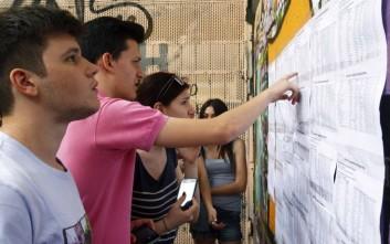 Βάσεις 2019: Έβαλαν στόχο μια θέση στο πανεπιστήμιο και κατέκτησαν πρωτιές