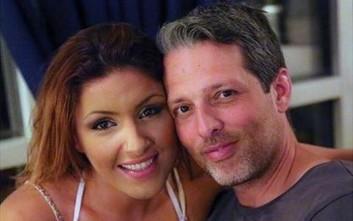 Η Έλενα Παπαρίζου πρόδωσε τον μυστικό γάμο της