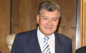 Διαψεύδει ο Παπαγεωργόπουλος ότι είναι ο προστατευόμενος μάρτυρας στη Novartis