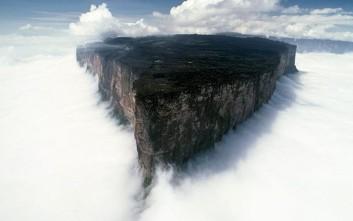 Εντυπωσιακές εικόνες από τον πλανήτη Γη