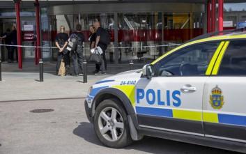 Επίθεση με μαχαίρι σε κατάστημα ΙΚΕΑ στη Σουηδία