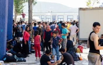 «Όχι» σε κέντρο φιλοξενίας προσφύγων από το δήμαρχο Λαυρεωτικής