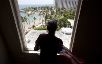 Deutsche Welle: Χρεοκόπησε η «Ελλάδα της Καραϊβικής»