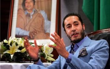 Έρευνα σε βάρος φρουρών που ξυλοκόπησαν τον Σαάντι Καντάφι