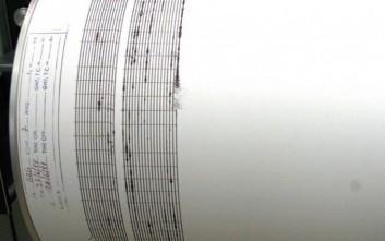 Σεισμός 3,9 ρίχτερ στη Κεφαλονιά