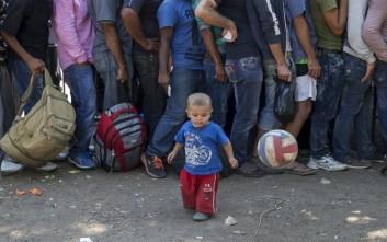Εντονότερη δραστηριοποίηση της Αυστρίας στο θέμα του ασύλου