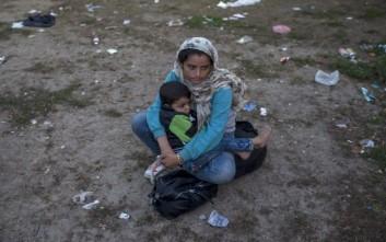 «Οι μετανάστες στα σύνορα αυξάνονται στα ιταλοελβετικά σύνορα»