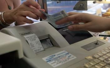 Νέα κρούσματα αδήλωτων φορολογικών ταμειακών μηχανών