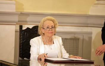 Συνάντηση αύριο της πρωθυπουργού με το δήμαρχο Αθηναίων