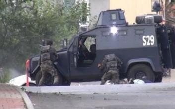 Η τουρκική αστυνομία συνέλαβε δύο ρώσους πράκτορες