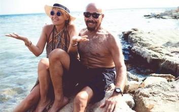 Ο 95χρονος Τούρκος γιόγκι και τα μυστικά μακροζωίας και καλού σεξ