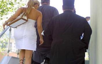 Dress code επιβάλει ο Μητροπολίτης Διδυμοτείχου σε γάμους και βαπτίσεις