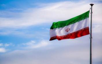 Η Τεχεράνη καταδικάζει την απέλαση διπλωματών της από την Ολλανδία