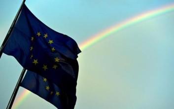 σημαίες Κομισιόν Ευρωζώνη Ευρωπαϊκές σημαίες