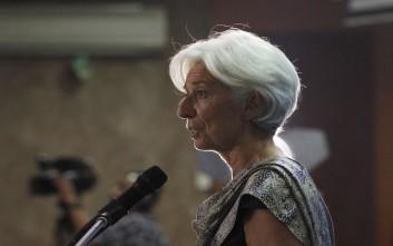 «Καταρχήν συμφωνία» χωρίς χρηματοδότηση δέχεται το ΔΝΤ