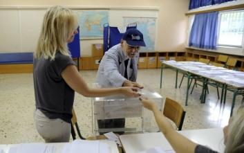 Ευρωεκλογές και αυτοδιοικητικές εκλογές 2019: Οι ειδικές αποζημιώσεις των δικαστικών αντιπροσώπων