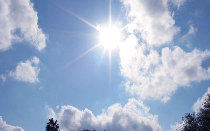 ηλιοφάνεια