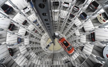 Εξαγωγές ρεκόρ παρά το αρνητικό κλίμα περιμένει η Γερμανία