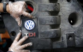 Φυλάκιση 40 μηνών σε πρώην μηχανικό της VW για το «ντίζελγκεϊτ»