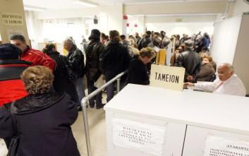 Γκρεμίζονται τα ασφαλιστικά ταμεία με 327.000 αιτήσεις για σύνταξη στην αναμονή