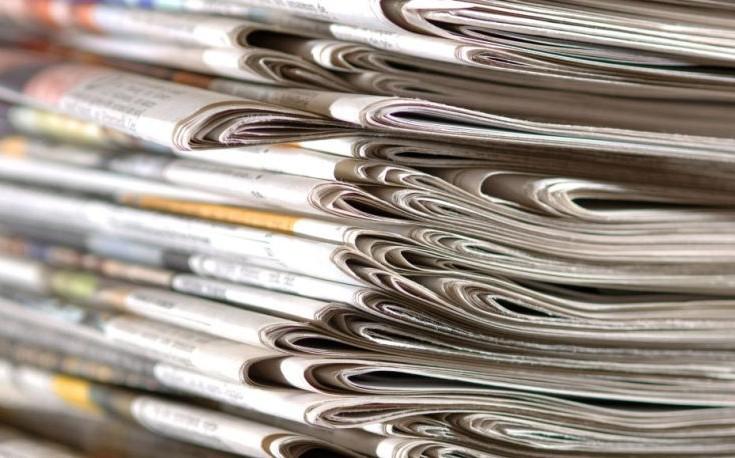 Τι συμβαίνει με τις Κυριακάτικες εφημερίδες
