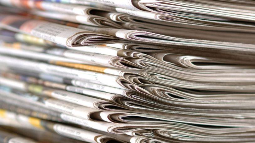 Η ελληνική εφημερίδα που κυκλοφορεί στην Τουρκία εδώ και 94 χρόνια