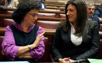 Βαλαβάνη: Η Λαϊκή Ενότητα θα είναι η μόνη αντιμνημονιακή φωνή στην επόμενη Βουλή