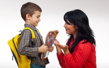 Πώς να διαχειριστείτε το άγχος του παιδιού σας για το σχολείο