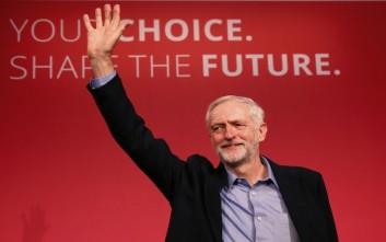 Βρετανία: Το Εργατικό Κόμμα θα υποστηρίξει το Remain αν γίνει νέο δημοψήφισμα