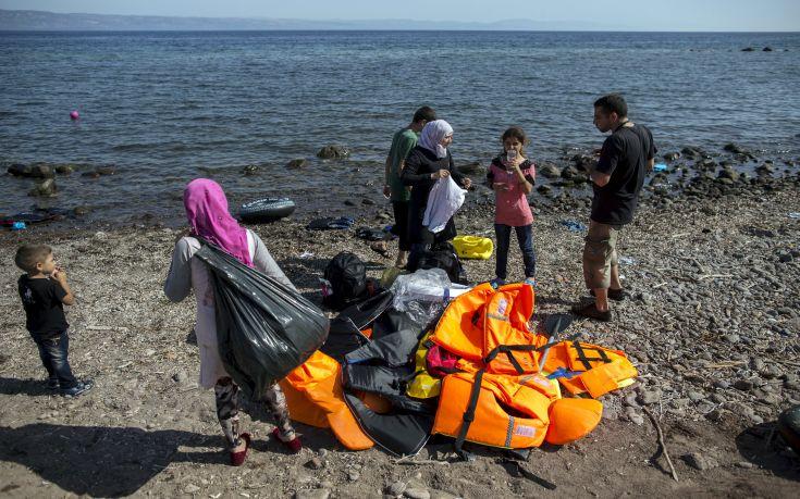 Δύο νεκροί στο ναυάγιο ανοιχτά της Τουρκίας
