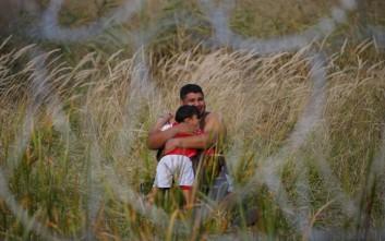Στο μικροσκόπιο της Κομισιόν οι πρακτικές της Ουγγαρίας έναντι των προσφύγων