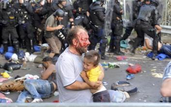 Να δώσει σκληρή απάντηση στην Ουγγαρία καλεί την Ε.Ε. η Σερβία