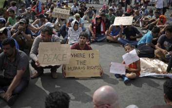 «Πόλεμος» Συμβουλίου της Ευρώπης και Ουγγαρίας για τους μετανάστες