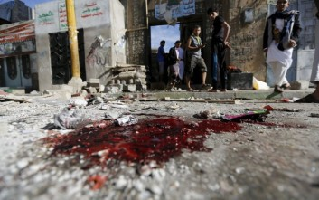 Made in USA η βόμβα που προκάλεσε μακελειό στην Υεμένη