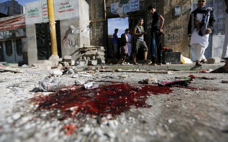 Made in USA η βόμβα προκάλεσε μακελειό στην Υεμένη
