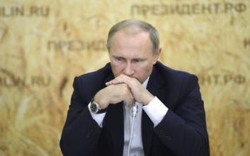 Συνελήφθη σαμάνος από τη Σιβηρία που ήθελε να «εξορκίσει» τον Πούτιν