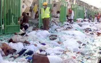 Οργή στο Ιράν για την τραγωδία στη Μέκκα