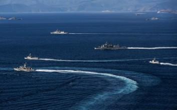 Πολεμικό πλοίο της Ινδονησίας άνοιξε πυρ κατά κινεζικού αλιευτικού σκάφους