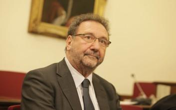Πιτσιόρλας: Δεν θα επιτύχουμε φέτος τον στόχο για τα έσοδα από αποκρατικοποιήσεις