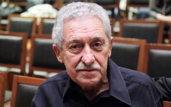Κουβέλης σε λιμενικούς: Η κυβέρνηση θα σας καταβάλει τα αναδρομικά