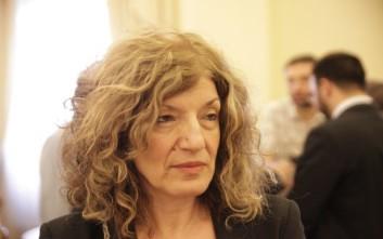 Αύξηση στη χρηματοδότηση των ΑΕΙ ανακοίνωσε η Αναγνωστοπούλου