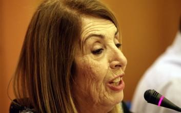 Τασία Χριστοδουλοπούλου, η ακτιβίστρια που θα μείνει αξέχαστη για τις δηλώσεις της
