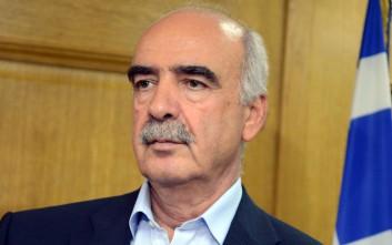 Στο Μαρούσι ψηφίζει αύριο ο Μεϊμαράκης