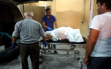 Στον περιφερειάρχη Νοτίου Αιγαίου η διαχείριση της τραγωδίας στο Φαρμακονήσι