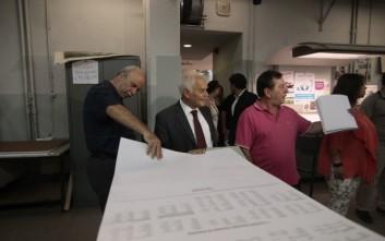 Πόσους τόνους ζυγίζει το εκλογικό υλικό