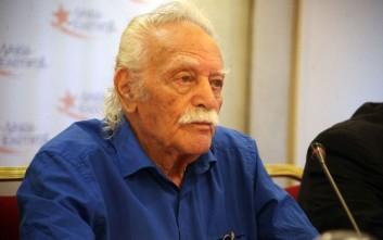Γλέζος: Ο ΣΥΡΙΖΑ διολίσθησε