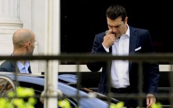 Γκρίνια σε ΣΥΡΙΖΑ και ΑΝΕΛ για τα πρόσωπα της κυβέρνησης